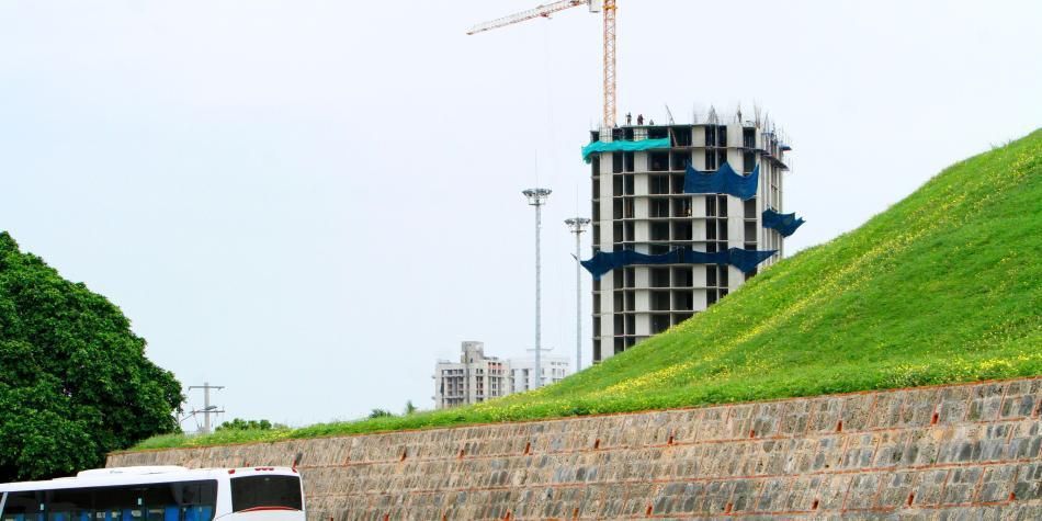 'Aquarela': los 4 años del mayor escándalo del urbanismo en el país