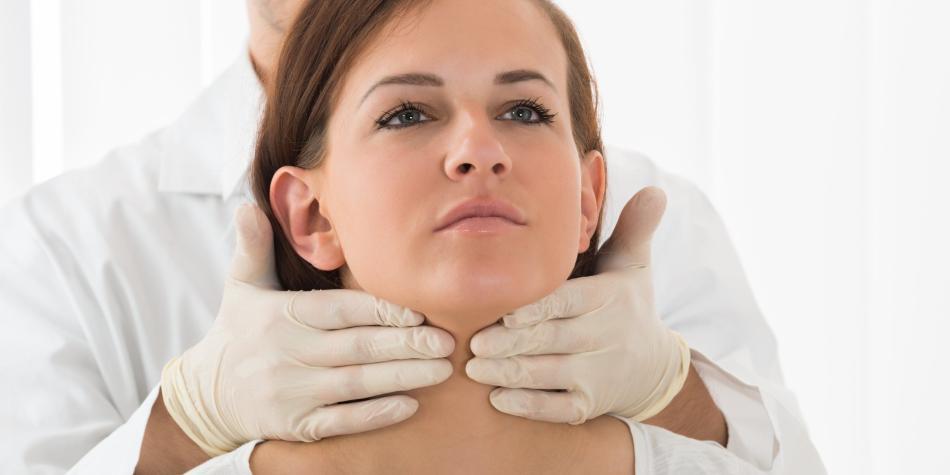 que pasa si la tiroides esta baja