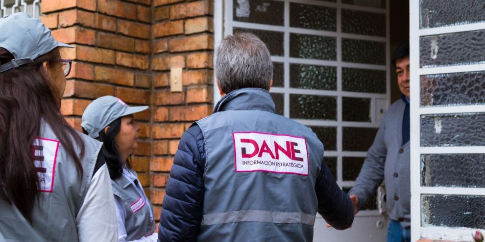 Hasta el decreto que creó el Dane fue incluido en las normas obsoletas
