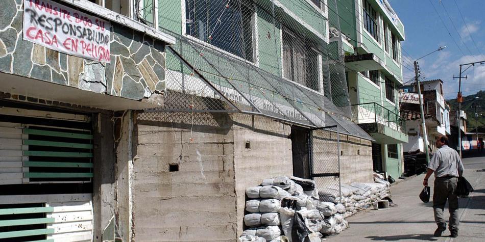 Tensión por hostigamiento a base militar en Samaniego, Nariño