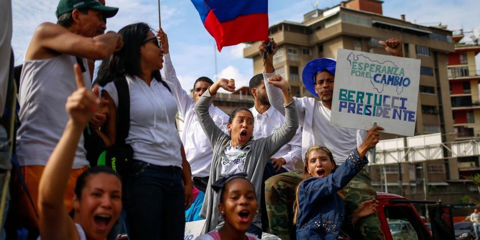 Resultado de imagen para Venezuela se prepara para campaña electoral más opaca de su historia