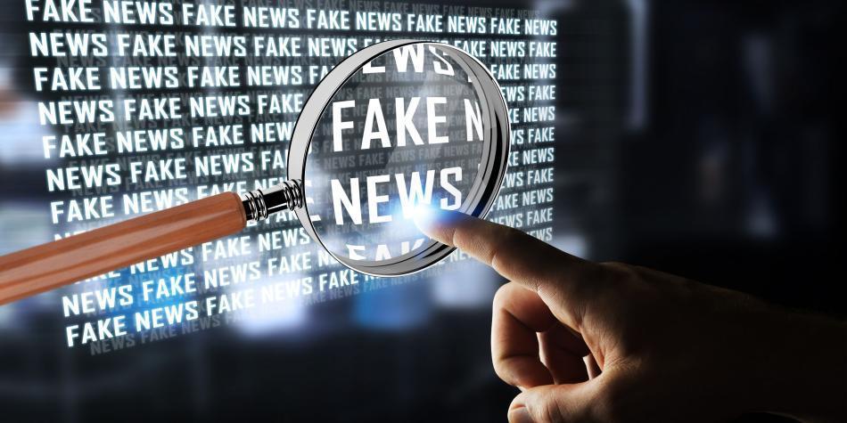 Los dos países que reciben más noticias falsas sobre el covid-19