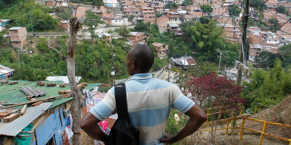 Exclusión y desigualdad, marcas de comunidades afro en América Latina