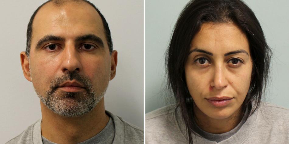 Pareja Que Mato A Su Au Pair En Londres Pagara 30 Anos De Carcel