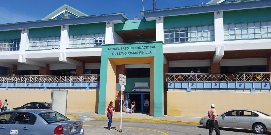 Aeropuerto de San Andrés recibió el visto bueno para volver a operar