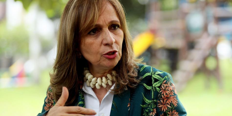 Ordenan regresar curul en la Cámara de Representante a Ángela María Robledo  - Congreso - Política - ELTIEMPO.COM