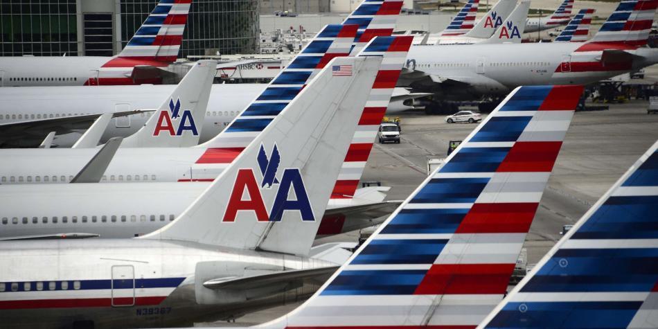 ¿Por qué las tarifas aéreas bajaron a cifra récord en Estados Unidos?