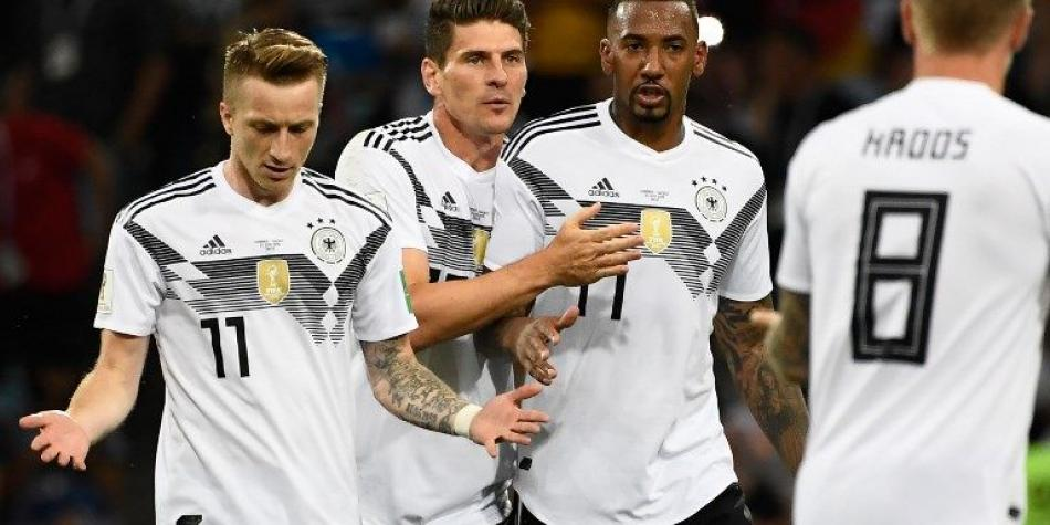 Resultado de imagen para Alemania