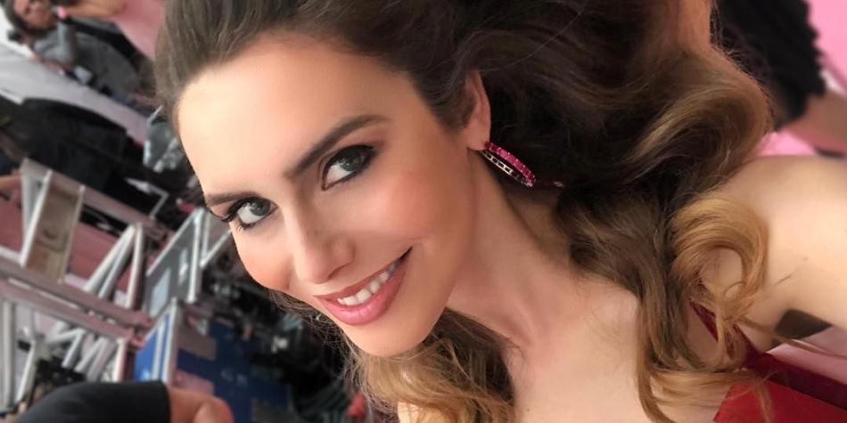 8d51efb73 Quién es Ángela Ponce, la primera española trans en Miss Universo - Gente -  Cultura - ELTIEMPO.COM