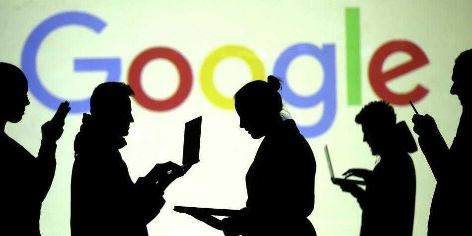 Google trabaja en una plataforma de videojuegos.