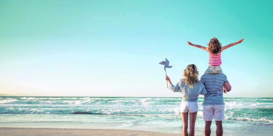 Los países de América Latina con más y menos días de vacaciones