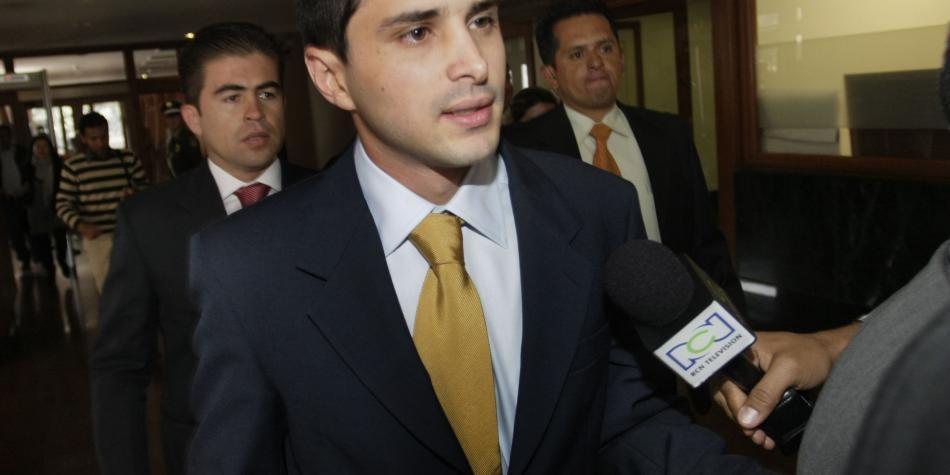 JEP se podría reemplazar por un formulario en internet: Tomás Uribe