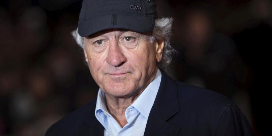 Robert De Niro demanda a exempleada por ver Netflix en el trabajo