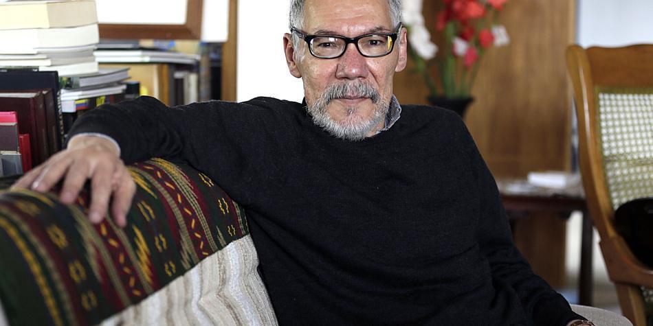 Entrevista a Roberto Burgos Cantor, ganador del Premio
