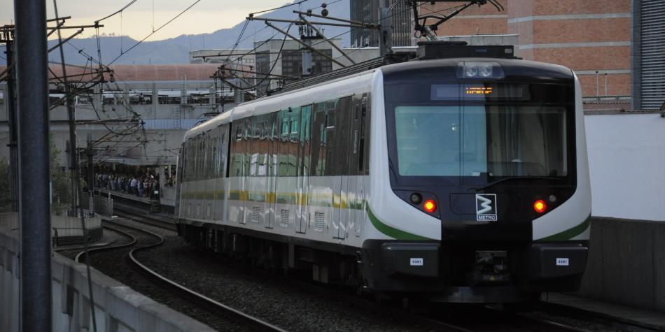Medellín anuncia que licitará su tercera línea de Metro este año