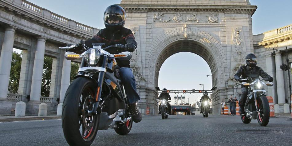 Harley-Davidson tiene nuevos planes para acelerar sus ventas ...