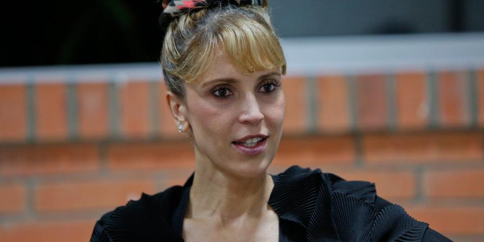 Alejandra Azcárate: la actriz habría reaparecido tras escándalo de esposo -  Gente - Cultura - ELTIEMPO.COM