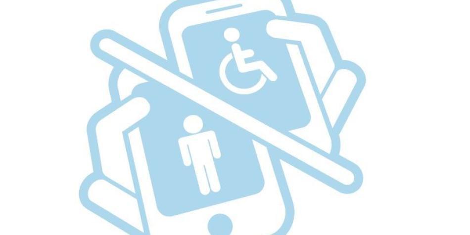 Apps para personas con discapacidad