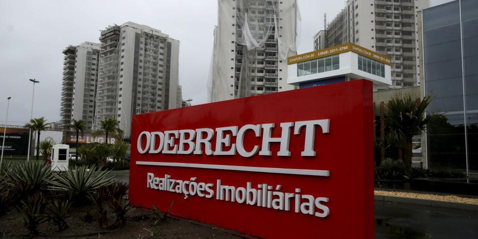 Odebrecht pide recuperación judicial para no ir a la quiebra