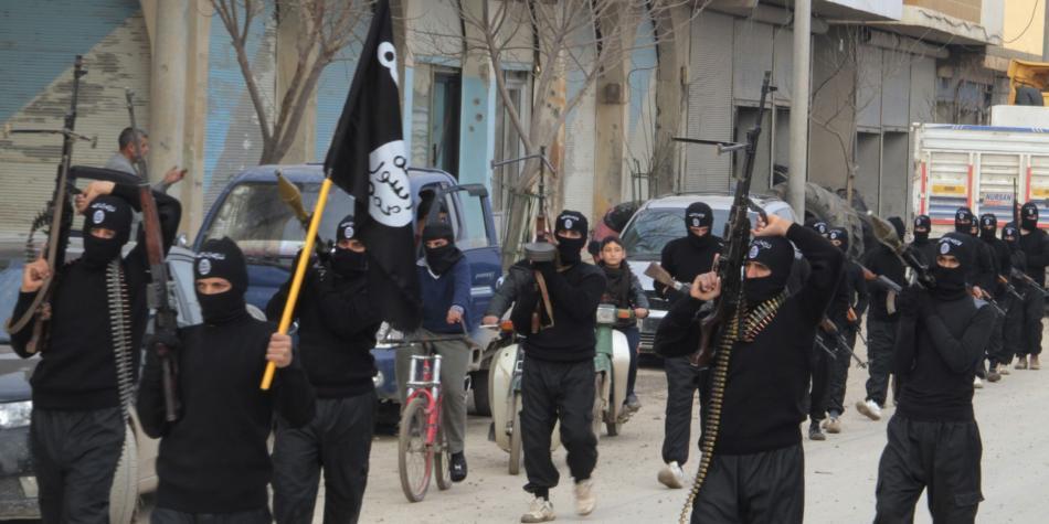 ¿Por qué Asia es terreno fértil para la ideología del Estado Islámico?