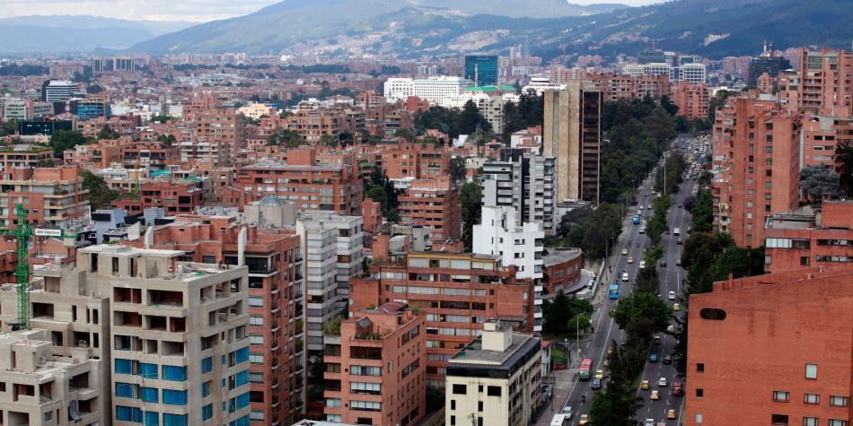 Bogotá, con menos población en el 2039 / Columnista invitado