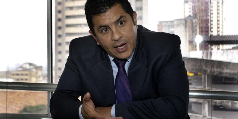 Exalcalde Ospina, adelante en intención de voto para Alcaldía de Cali