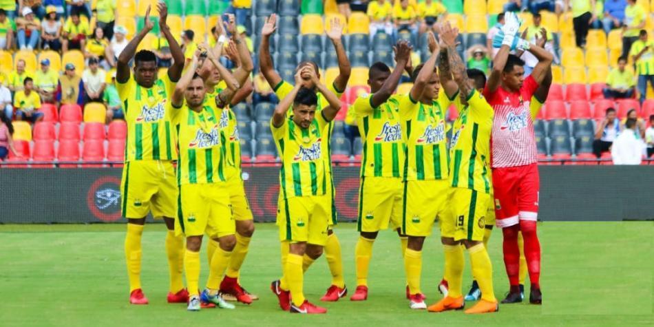 Bucaramanga Vs Patriotas Previo Fecha 8 Liga Aguila I 2019 Futbol Colombiano Deportes Eltiempo Com