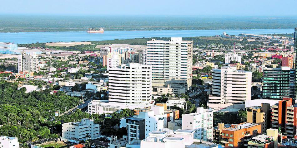 Barranquilla La Cuarta En Afectados Con Sida