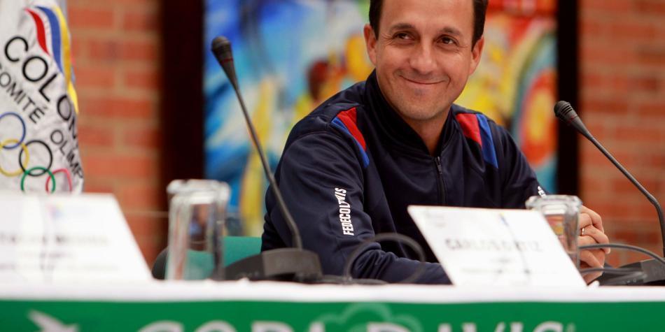 El equipo de Copa Davis sucumbió al amiguismo