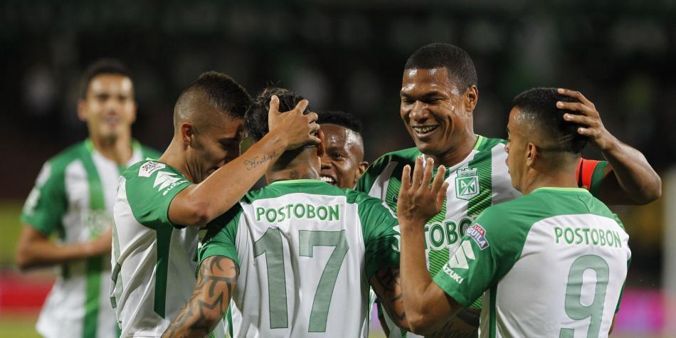 Previo Huila vs. Nacional fecha 11 Liga Águila II-2018 - Fútbol ... 982b21256b1ef