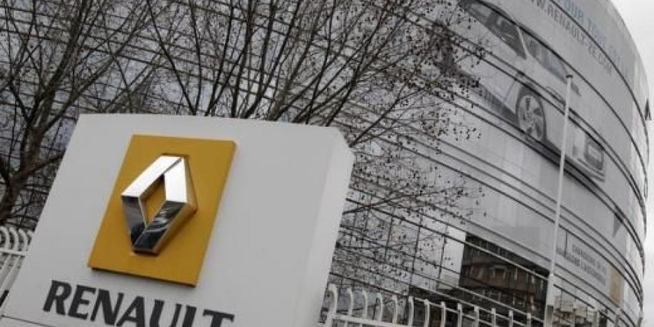 En secreto / Renault cerró sus plantas de producción en la región