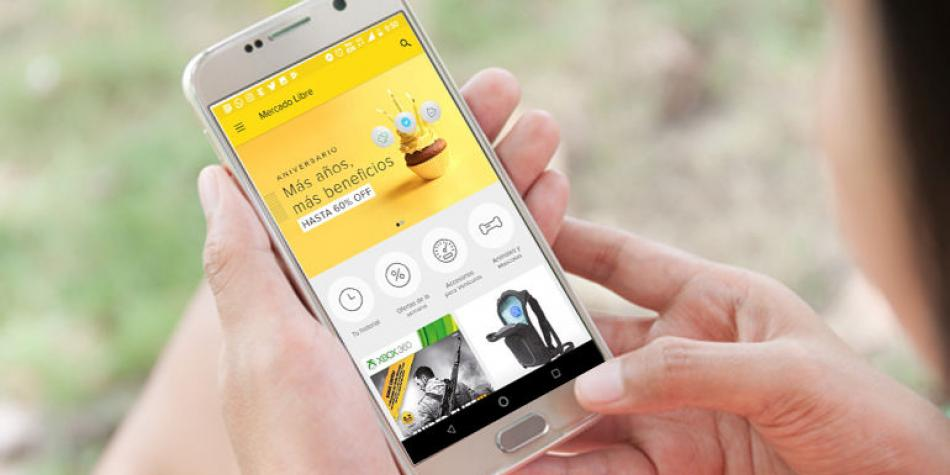 Mercado Libre abre bodega local para agilizar envíos de compras online