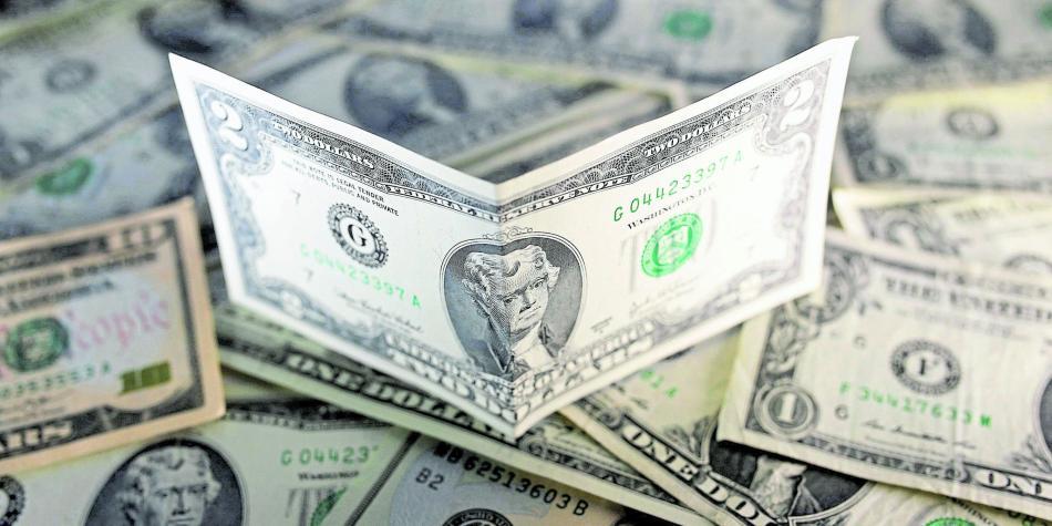Banco De La República Va A Comprar 400 Millones De Dólares Sector