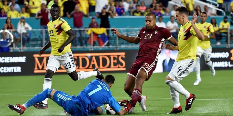 Resultado de imagen para venezuela colombia