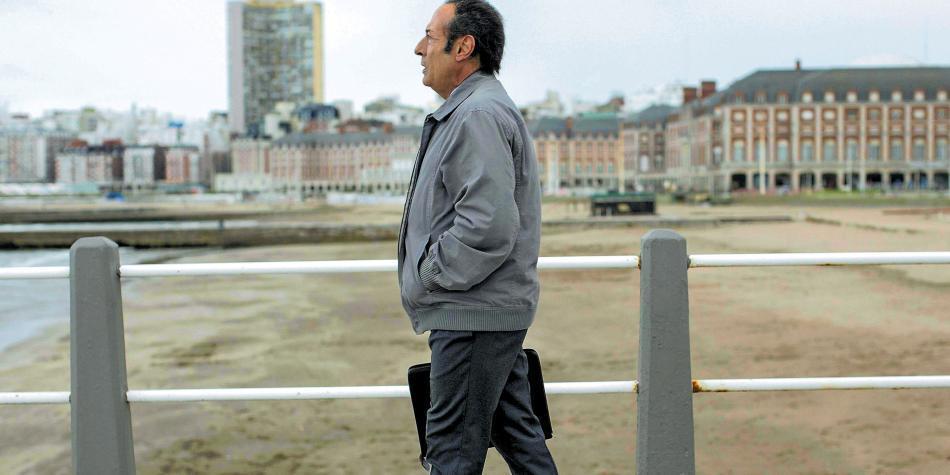 Guillermo Francella, protagonista de 'Animal'