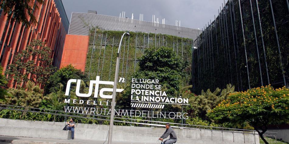 Innovación en Medellín