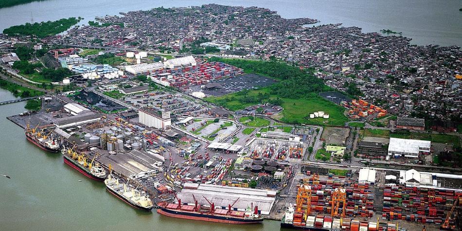 ProPacífico impulsa obras claves para el suroccidente del país