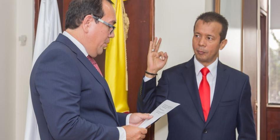 Falleció Heriberto Sanabria, expresidente del CNE