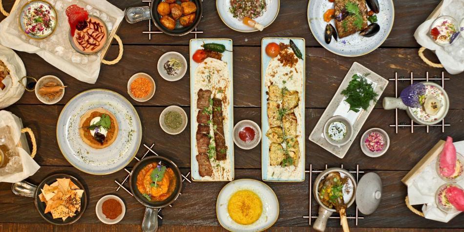 Bogotá Food Week reune esta vez menús de 40 restaurantes