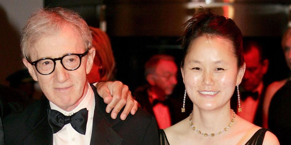 5c11110070 Soon-Yi rompió el silencio y contó cómo se enamoró de Woody Allen ...