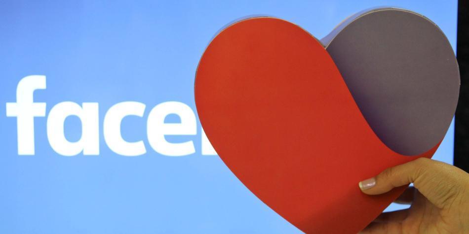 Cómo funciona la app de citas románticas de Facebook