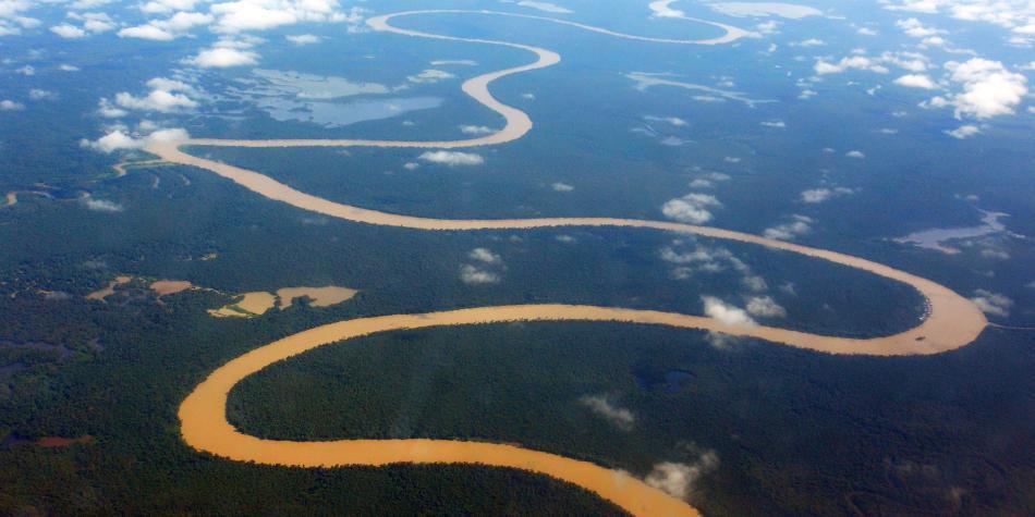 Más de mil millones de pesos para descontaminar el río Atrato
