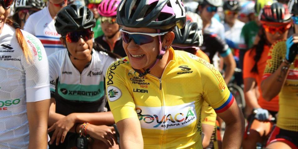Ana Cristina Sanabria