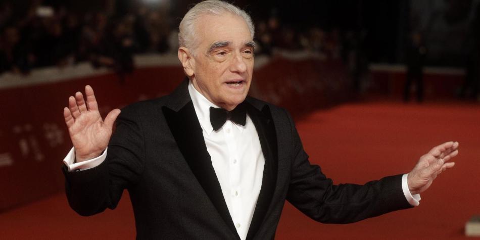 Martin Scorsese firma acuerdo con Apple TV+