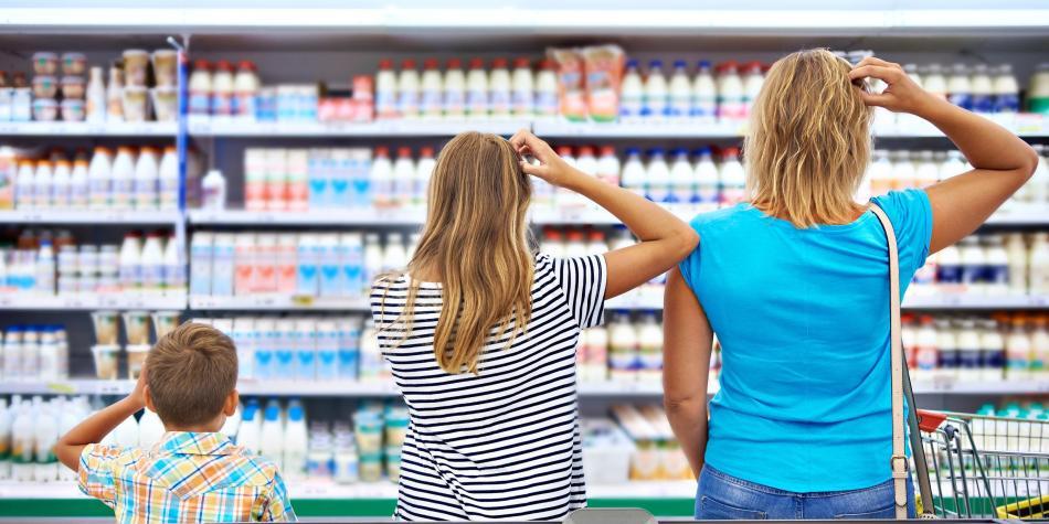 Así nos conquista la industria para vender alimentos poco saludables