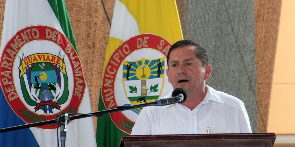 El exgobernador que busca tumbar fallo condenatorio por 'parapolítica'