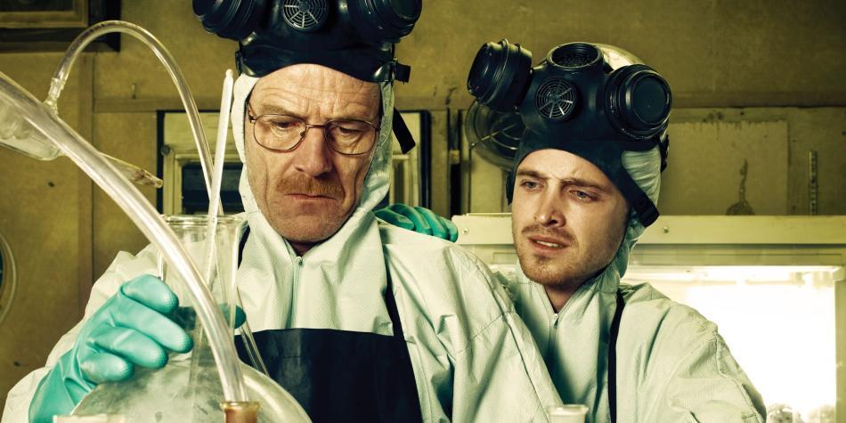 Netflix estrenará en octubre la película de 'Breaking Bad'