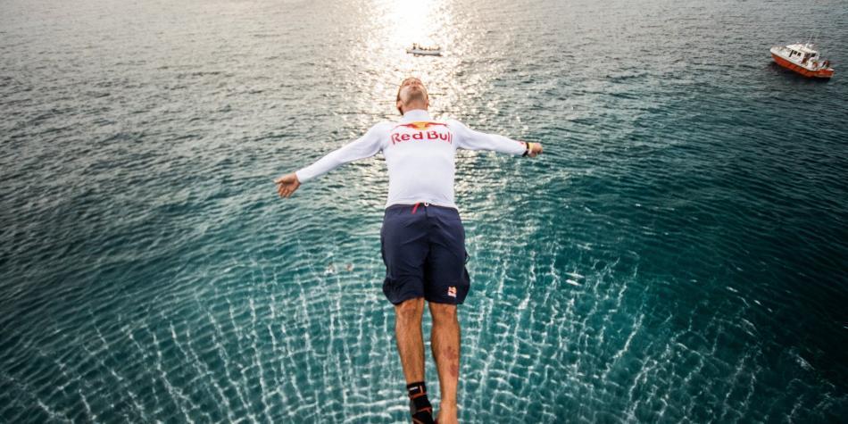 Orlando Duque, listo para su último salto como profesional