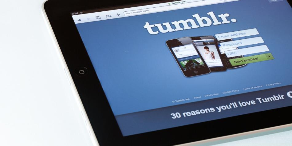 Tras bloquear pornografía, Tumblr perdió 150 millones de visitas
