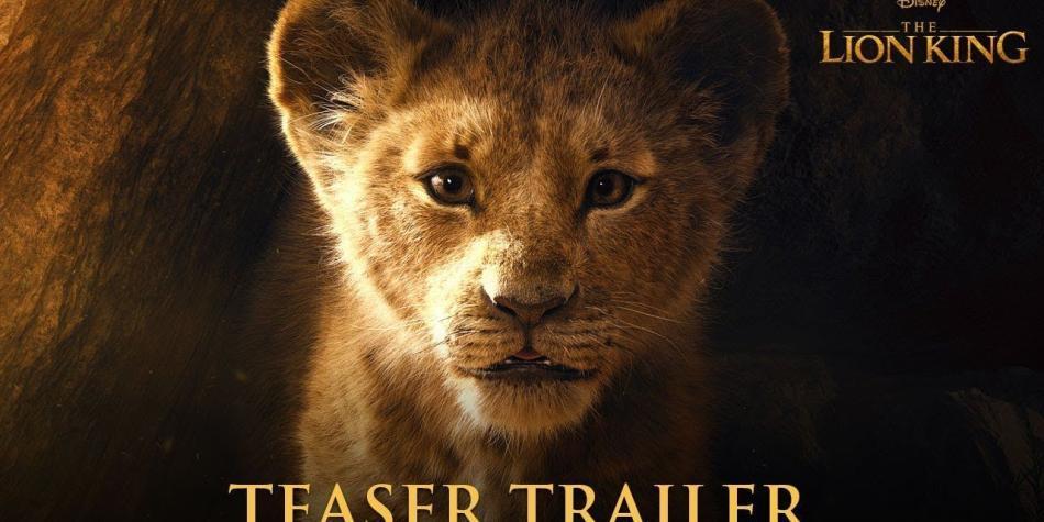 'The Lion King' es la cinta animada más taquillera de la historia
